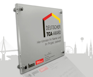 DEUTSCHER TGA-AWARD