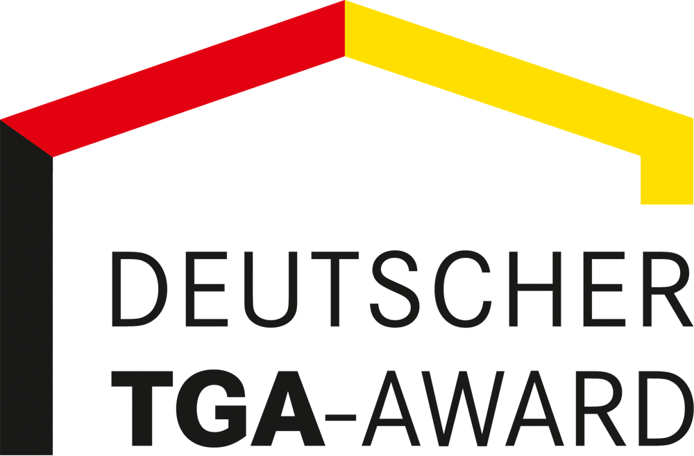 Deutscher TGA-Award Logo